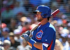 MLBPA's Reaction to Kris Bryant's Service Time Situation  (USA TODAY Sports Images)