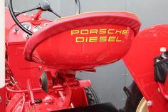1959 Porsche Tractor - 218 Standard Diesel | Classic Driver Market