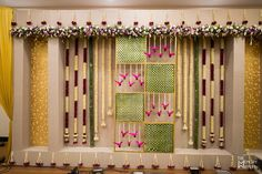 36 Ideas For Wedding Table Red Bridesmaid Bouquets Wedding Hall Decorations, Marriage Decoration, Backdrop Decorations, Flower Decorations, Desi Wedding Decor, Engagement Decorations, Backdrop Ideas, Rustic Wedding Centerpieces, Candle Centerpieces