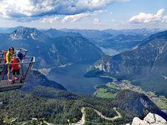 -> DER REISEBLOGGER Markus Schmidt ❤️ Outdoor Blogger Tipps Hallstatt, Mountains, Nature, Travel, Schmidt, Outdoor, Family Vacations, Road Trip Destinations, Alps