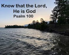 GOD Morning from Trinity, TX Today is Saturday 4-10-2021 Day 100 in the 2021Journey Make It A Great Day, Everyday! Know that the Lord, He is God Today's Scripture: Psalm100 (NKJV) Make a joyful shout to the Lord, all you lands! Serve the Lord with gladness; Come before His presence with singing. Know that the Lord, He is God; It is He who has made us, and not we ourselves; We are His people and the sheep of His pasture...