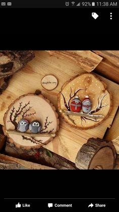 17 Simple Diy Christmas Gifts Holiday Decoration Ideas www.onechitecture… 17 Simple Diy Christmas Gifts Holiday Decoration Ideas www. Easy Diy Christmas Gifts, Christmas Projects, Holiday Crafts, Christmas Ornaments, Diy Ornaments, Christmas Cards, Decoration Christmas, Owl Ornament, Recycled Christmas Gifts
