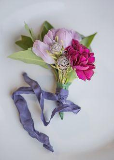 Jessica Zimmerman | ZIMMERMAN | zimmermanevents.com | Image: Whitney Bower Imaging #jessicazimmerman #zimmermanevents #boutonniere #fleur #wintertones #pinecones #blog #wintercolors