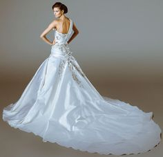 Editor's Pick: Rani Zakhem Wedding Dresses