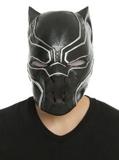 Marvel Captain America: Civil War Black Panther Mask | Hot Topic