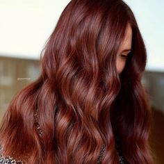 16 Brown Hair Colors, from Bronde to Dark Brunette Redish Brown Hair, Copper Brown Hair, Red Brown Hair Color, Chestnut Brown Hair, Red Hair On Brown Hair, Autumn Hair Color Auburn, Lightest Brown Hair Color, Burgundy Brown Hair Color, Medium Auburn Hair Color