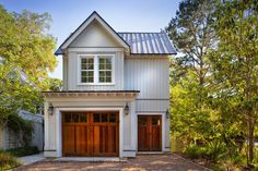 Coastal Living Cottage   Yestermorrow Builders