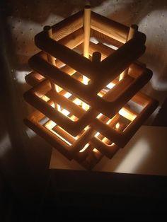 Wood block - aco no haco