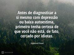 15 Frases de Freud que te obrigam a pensar sobre você mesmo