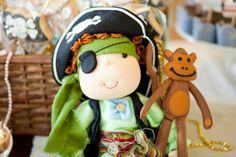 Festa Infantil   Piratas