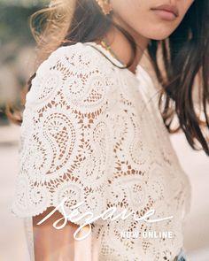 ONLY FEMMES MODERNES Poncho enca one size avec ravissants motifs