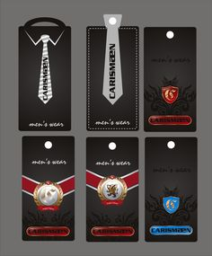 Tag Design, Graphic Design, Custom Hang Tags, Label Tag, Clothing Tags, Printing Labels, Hare, Gift Tags, Logos