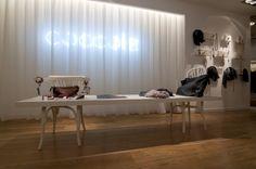 Coccole Look Showroom by Estudio Vitale, Castellón de la Plana – Spain » Retail Design Blog