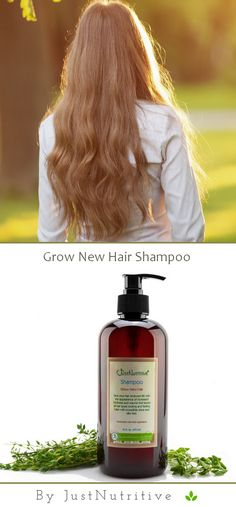 This shampoo can help remove obstacles that impede hair from being its growing. Each of its ingredients is a unique source of hair stimulants and hair accelerators.