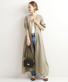 Next Fashion, Japan Fashion, Fashion Over 50, Daily Fashion, Everyday Fashion, Love Fashion, Fashion Outfits, Womens Fashion, Look Jean