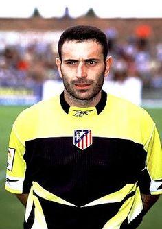 José Francisco Molina: fue fichado por el Club Atlético de Madrid, con el que ganó la Liga, la Copa del Rey y el Trofeo Zamora en su primera temporada. En el Atlético permaneció cinco campañas hasta que el club descendió a Segunda División
