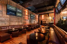Ainsworth Bar | Event Space NYC (Chelsea, Gramercy, Midtown)