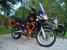 Show your painted KLR. - Page 18 - KLR650.NET Forums - Your Kawasaki KLR650 Resource! - The Original KLR650 Forum!