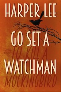 By Harper Lee (Author); Description About the Book : Go Set a Watchman is set during the and features many of the characters from To Kill a Mockingbir Harper Lee, New Books, Good Books, Books To Read, Books 2016, Best Summer Reads, Summer Fun, Go Set A Watchman, To Kill A Mockingbird