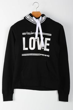 Salt Tree Women's Reflex Graphic Hooded Sweatshirt, US Seller