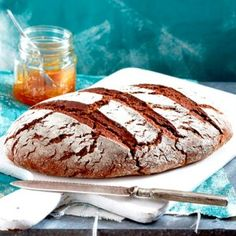 25 Brot-Rezepte