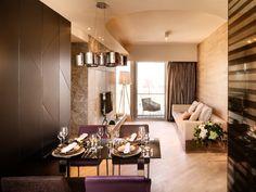 Wohnzimmer in neutralen Farben einrichten - Wohnidee