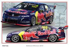 Print 31 photo by Velocemoto Australian V8 Supercars, Blueprint Drawing, Car Prints, Car Wrap, Cool Cars, Race Cars, Super Cars, Racing, Vehicles