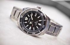 OHP€: Seiko Samurai DD saffier - Horlogemarkt.nl - Horlogeforum.nl - het forum voor liefhebbers van horloges