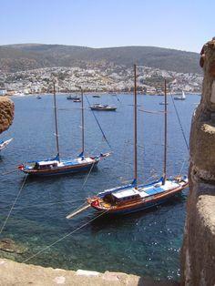 I Must Be Off!: Bodrum, Turkey's San Tropez by Jack Scott