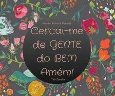 Amem e Amém!!!