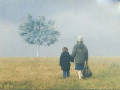 Landscape in the Mist, Theo Angelopoulos, 1988