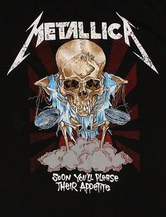 Metallica Pushead scales 2 by Manxom Vroom, via Flickr