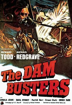 The Dam Busters (1955)