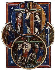 GOTHIC SCULPTURE. Synagoga, Cathedral, Reims, c. 1220. | Ecclesia ...