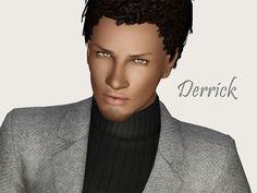 Ms Blue's Derrick Blue
