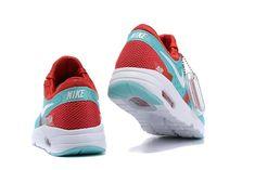 check out e0dde 35c54 Prezzo Di Fabbrica Scarpa Nike Air Max Zero QS 87 Retro Donna Running Jade Rosso  Bianco