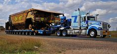 McAleese Mack Titan Oversize by Christopher Dern, via Flickr