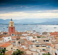 St. Tropez's, France