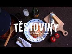 Remoska - recept těstoviny - YouTube Mall, Electric, Dishes, Baking, Youtube, Traditional, Bread Making, Plate, Patisserie