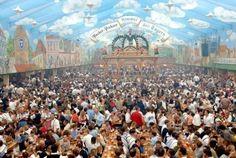 Oktoberfest 2013 - Neckermann Reisen Blog #oktoberfest #münchen #neckermannreisen