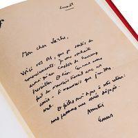 """""""Mon cher Sartre"""", la lettre inédite de Camus au philosophe"""