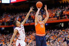 2014 Syracuse vs Duke NCAA basketball live stream, TV start time & odds