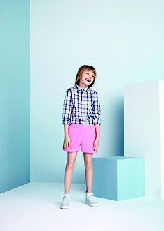 c1d12651a1918  Lacoste presents the Spring-Summer 2013 Children s Collection.  SS13  Lacoste Presents
