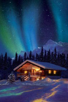 Beautiful World, Beautiful Places, Beautiful Pictures, Image Nature, Nature Photos, Landscape Photography, Nature Photography, Aurora Sky, Northen Lights