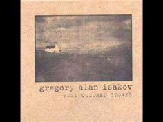 Gregory Alan Isakov - FEBRUARY
