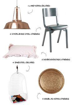 vtwonen top 5 | oktober2012: Woonbeurs 2012, koper, roze