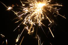 little fireworks