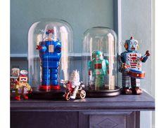 I, Robot?  Hausaufgaben machen, staubsaugen oder auf die Kinder aufpassen – so ein Roboter wäre schon praktisch. Diese Modelle können zwar keine Haushaltspflichten erfüllen, dafür sehen sie umso niedlicher aus!