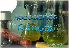 Reacción Quimica