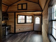 14 x 40 Deluxe Lofted Barn Cabin 560 Sq. Includes all appliances and you ca… - Weıght lose